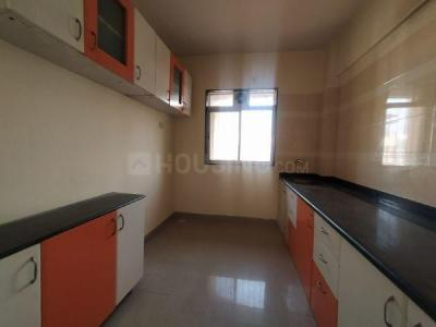 Gallery Cover Image of 1105 Sq.ft 2 BHK Apartment for rent in Vasai West for 13000