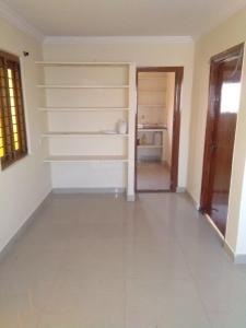 Gallery Cover Image of 750 Sq.ft 1 BHK Apartment for buy in Auro Medows, Nizampet for 2600000