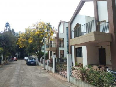 Gallery Cover Image of 2500 Sq.ft 3 BHK Villa for rent in Pimple Nilakh for 45000