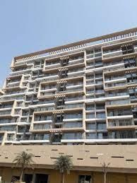 Gallery Cover Image of 1360 Sq.ft 2 BHK Apartment for buy in Balaji Delta Tower 2, Ulwe for 11200000