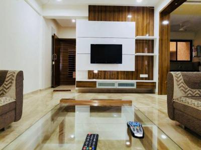 Gallery Cover Image of 2100 Sq.ft 3 BHK Apartment for rent in Prahlad Nagar for 37000
