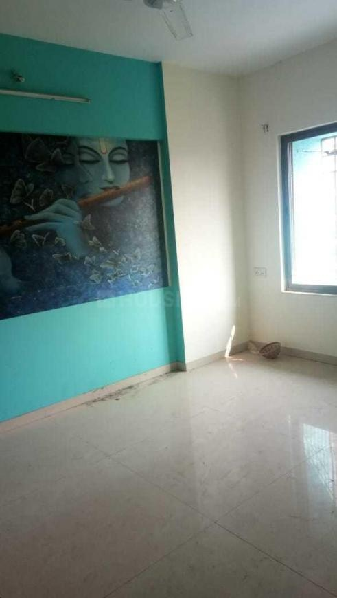 Bedroom Image of 595 Sq.ft 1 BHK Apartment for rent in Thane West for 20000