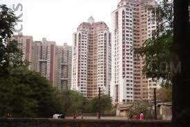 Building Image of 1500 Sq.ft 3 BHK Apartment for rent in Kandivali East for 47000