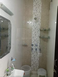 Bathroom Image of PG 7502814 Patel Nagar in Patel Nagar