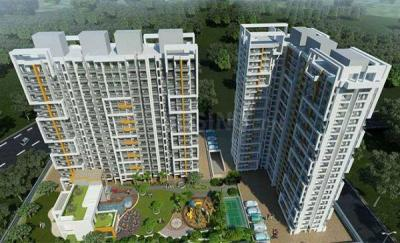 Gallery Cover Image of 1170 Sq.ft 2 BHK Apartment for buy in Sanghvi Group Ecocity Phase 3, Mira Road East for 8900000