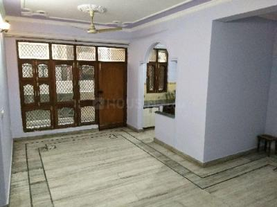 Gallery Cover Image of 1150 Sq.ft 2 BHK Apartment for buy in Nehru Nagar for 3500000