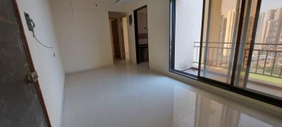 Gallery Cover Image of 1590 Sq.ft 3 BHK Apartment for buy in Gami Reagan, Ghansoli for 22500000