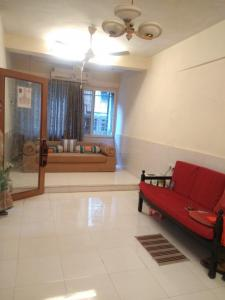 Gallery Cover Image of 950 Sq.ft 2 BHK Apartment for buy in Vashi for 14900000