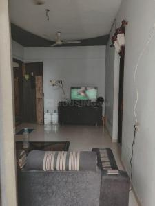 Gallery Cover Image of 670 Sq.ft 1 BHK Apartment for buy in DV Shree Shashwat, Mira Road East for 7000000
