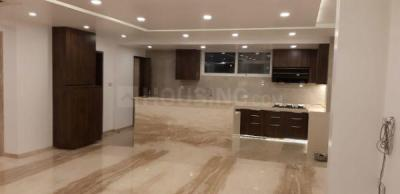 Gallery Cover Image of 3600 Sq.ft 4 BHK Independent House for rent in Juhu for 550000