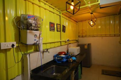 Kitchen Image of Cohousy in Kharadi