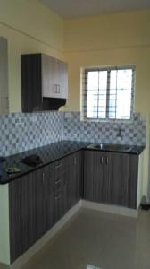 Gallery Cover Image of 700 Sq.ft 2 BHK Apartment for rent in Gottigere for 13000