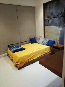 Gallery Cover Image of 3550 Sq.ft 4 BHK Apartment for buy in Adani Shantigram LA Marina, Vaishno Devi Circle for 23500000