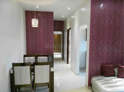 Gallery Cover Image of 1025 Sq.ft 2 BHK Apartment for buy in Dighe for 13979875