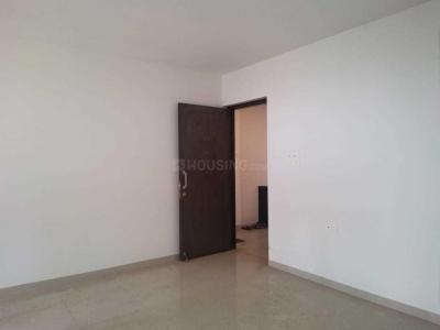 Gallery Cover Image of 680 Sq.ft 1 BHK Apartment for rent in Thane West for 15000
