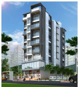 Gallery Cover Image of 320 Sq.ft 1 RK Apartment for buy in Dombivli East for 1570000