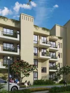 Gallery Cover Image of 2050 Sq.ft 3 BHK Independent Floor for buy in Emaar Emerald Classic, Sector 65 for 18800000