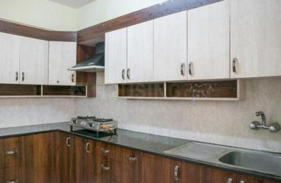 Kitchen Image of B506 Mahindra Elina in Electronic City