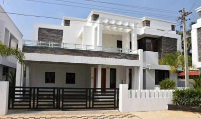 Gallery Cover Image of 858 Sq.ft 2 BHK Villa for buy in Whitefield for 4952000