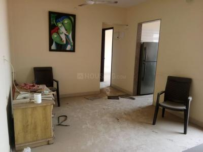 Gallery Cover Image of 1200 Sq.ft 2 BHK Apartment for rent in Ulwe for 13000