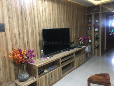 Gallery Cover Image of 965 Sq.ft 2 BHK Apartment for buy in Sai Tulasi Residency, Rhoda Mistri Nagar for 4800000