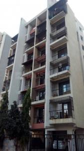 Gallery Cover Image of 624 Sq.ft 1 BHK Apartment for buy in Kharghar for 5500000