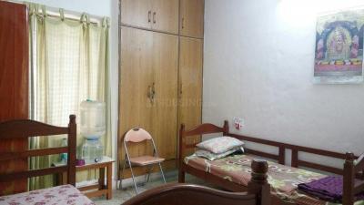 Bedroom Image of Ladies PG in Koramangala