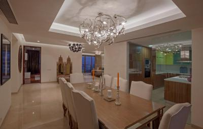 Gallery Cover Image of 4600 Sq.ft 4 BHK Apartment for buy in Panchshil Realty One North, Magarpatta City for 45000000