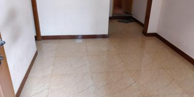 Gallery Cover Image of 600 Sq.ft 1 BHK Independent Floor for rent in Maruthi Sevanagar for 8500