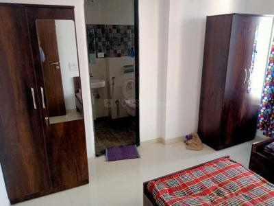 Bedroom Image of Digital PG in Hinjewadi