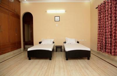 Bedroom Image of Snehlata House in Sector 21