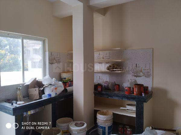Kitchen Image of 1100 Sq.ft 2 BHK Apartment for rent in Habsiguda for 16000