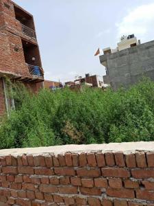 450 Sq.ft Residential Plot for Sale in Jamia Nagar, New Delhi