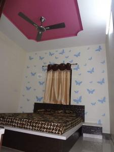 Gallery Cover Image of 1342 Sq.ft 2 BHK Independent House for rent in Chandkheda for 15000