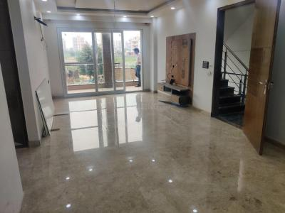 Gallery Cover Image of 1800 Sq.ft 3 BHK Independent Floor for buy in Sector 57 for 11000000