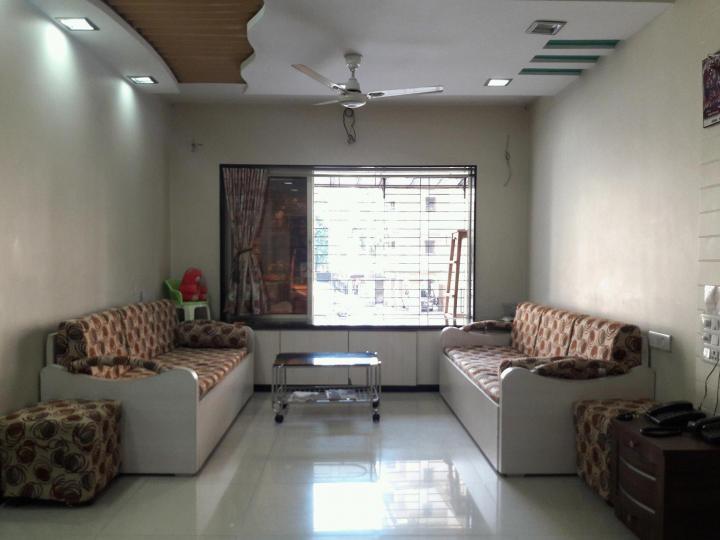 3 BHK Apartment In Atmaram Swant Road, Near Dominou0027u0027s Pizza, Ashok