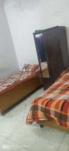 Bedroom Image of Girls PG in Mayur Vihar Phase 1