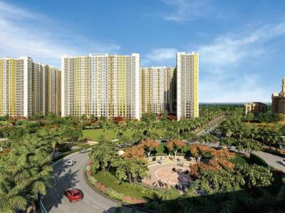 Gallery Cover Image of 669 Sq.ft 2 BHK Apartment for buy in Dombivli East for 5502000