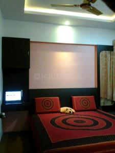Gallery Cover Image of 613 Sq.ft 1 BHK Apartment for buy in Siddhi Highland Gardens, Thane West for 7600000