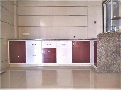 Gallery Cover Image of 2200 Sq.ft 4 BHK Apartment for rent in Gala Marvella, Bopal for 42000
