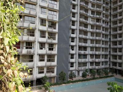 Gallery Cover Image of 1053 Sq.ft 2 BHK Apartment for rent in Ghatkopar West for 47000