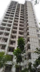 Gallery Cover Image of 840 Sq.ft 2 BHK Apartment for rent in Sai Shrushti Annex, Khidkali for 12000