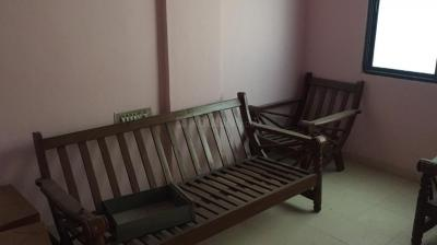 Gallery Cover Image of 1200 Sq.ft 2 BHK Apartment for rent in Bodakdev for 17500