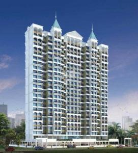 Gallery Cover Image of 1600 Sq.ft 3 BHK Apartment for buy in Kharghar for 16700000