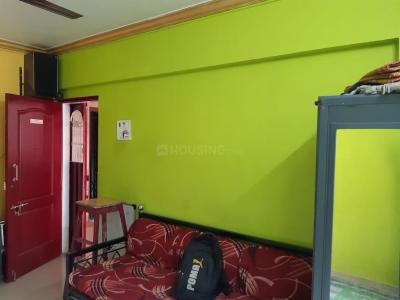 Bedroom Image of 450 Sq.ft 1 RK Apartment for buy in Dombivli West for 3100000