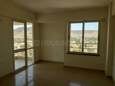 Gallery Cover Image of 1677 Sq.ft 3 BHK Apartment for buy in Vrinda Gardens, Ghati Karolan for 6500000