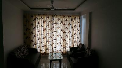 Gallery Cover Image of 1100 Sq.ft 2 BHK Apartment for buy in Hiranandani Garden Eternia, Powai for 27000000