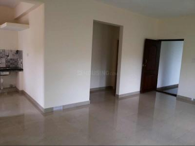 Gallery Cover Image of 1200 Sq.ft 2 BHK Apartment for buy in Jokatte for 2999999