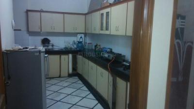 Kitchen Image of Suchi Homes PG in Sushant Lok I