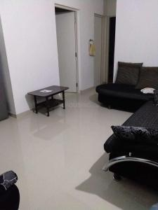 Gallery Cover Image of 585 Sq.ft 1 BHK Apartment for rent in Bopal for 13000